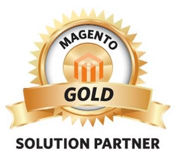 Magento Gold Partner